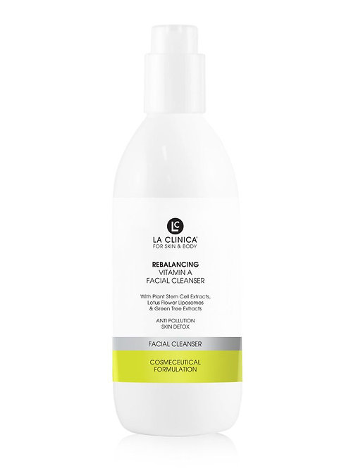 REBALANCING VITAMIN A FACIAL CLEANSER 250ML