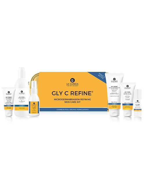 GLY C REFINE MICRODERMABRASION KIT - ACTIVE