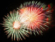 Fireworks Shows