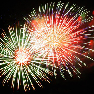 Fireworks from £799