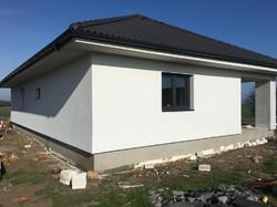 Výstavba RD, Praha-východ, Zlonín