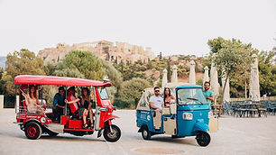 Tours-in-Athens-TUK-TUK-tour-Grekaddict-