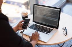 Sviluppo soluzioni web e app mobile