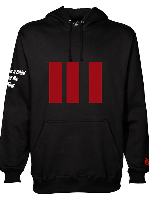 Child of the King Hoodie