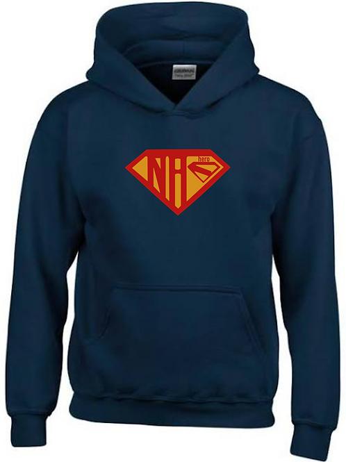 NHS Hero Hoodie