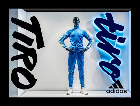 Adidas Tiro 2019