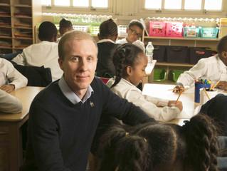 Charter's lesson plan for smart spending