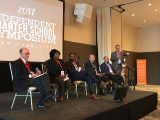 My Takeaways from the Symposium