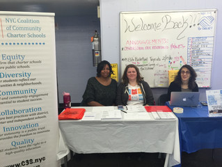 C3S First Annual Citywide Independent Charter School Fair