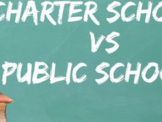 UFT Goes For The Legislative Throat In Battle With Charters