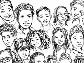 Bed-Stuy Eighth Graders Tell Their Stories in Published Book