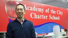 Woodside Charter School Principal Champions Hands-On Learning for Kids
