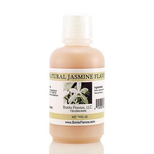 Natural Jasmine Flavor Emulsion