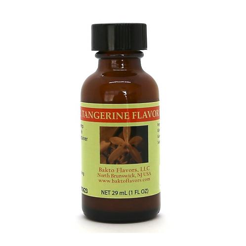 Natural Tangerine Flavor Emulsion