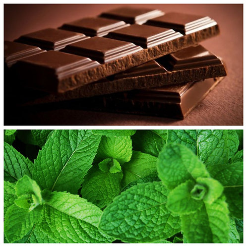 Natural Chocolate Mint Flavor