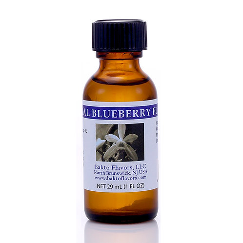 Natural Blueberry Flavor
