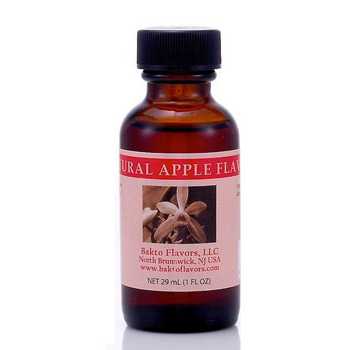 Natural Apple Flavor