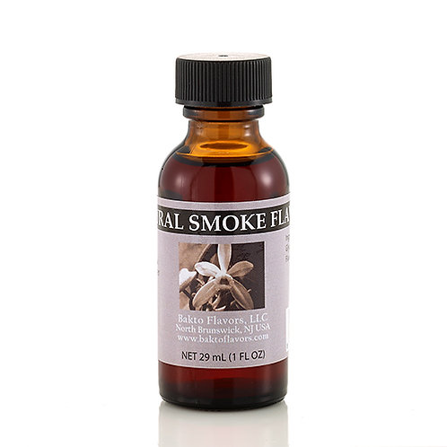 Natural Smoke Flavor