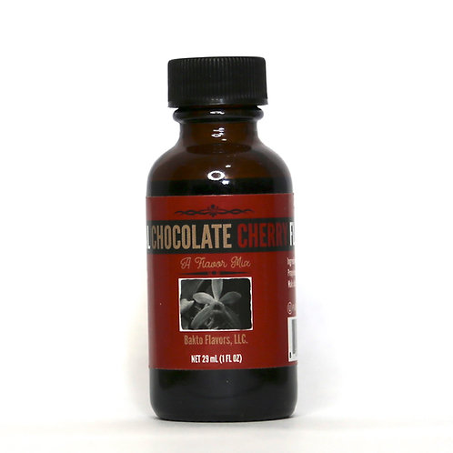 Natural Chocolate Cherry Flavor