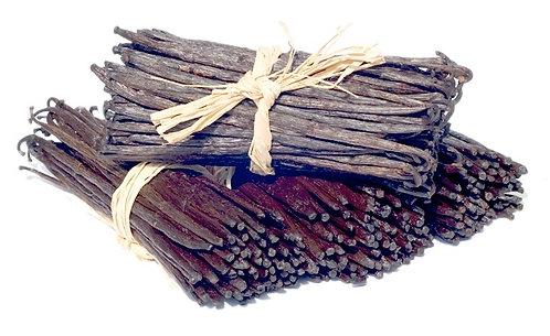 Gourmet Vanilla Beans from Madagascar