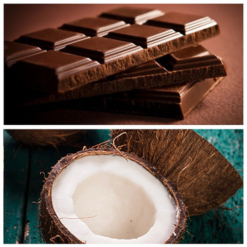 Natural Chocolate Coconut Flavor