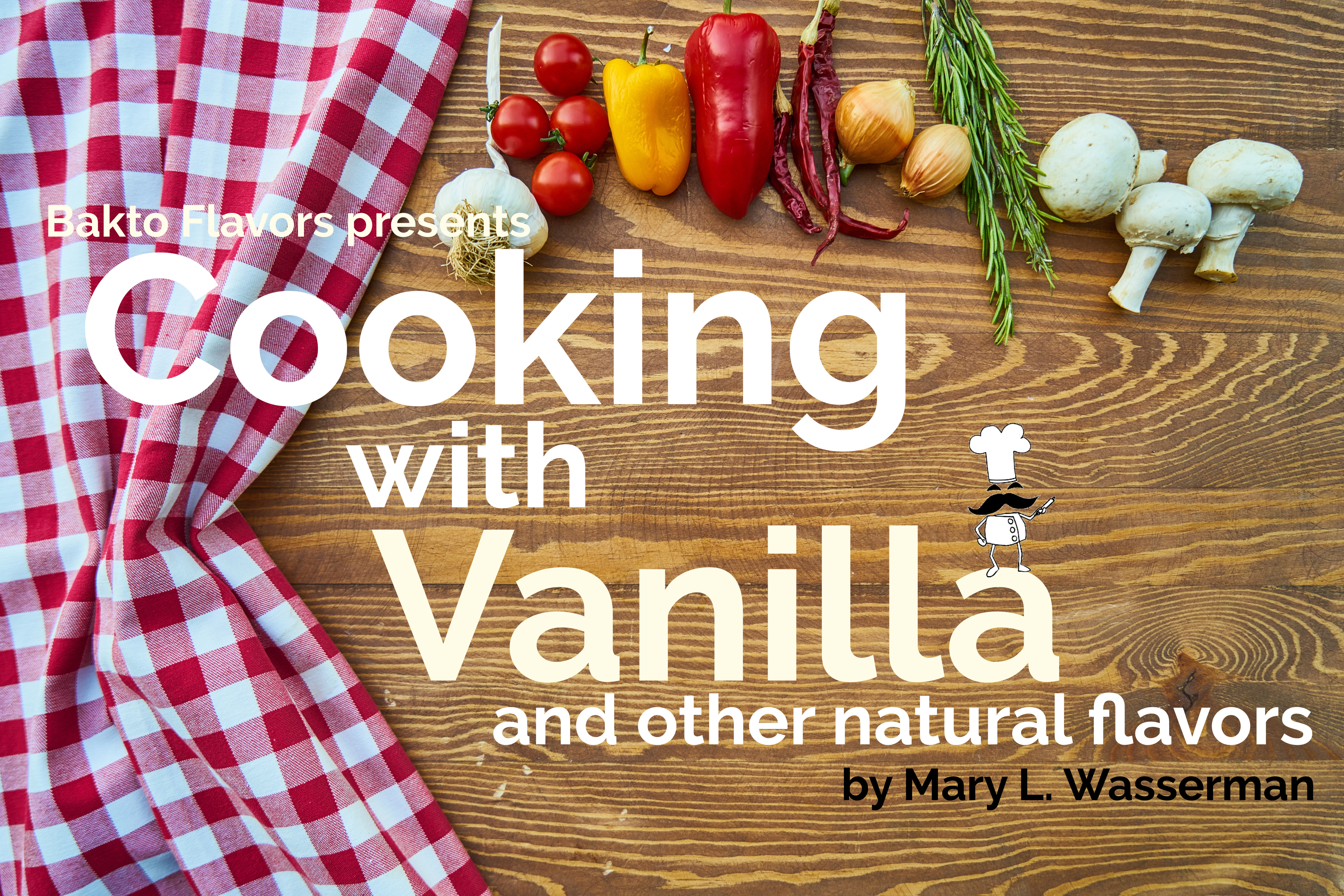 Cooking with Vanilla