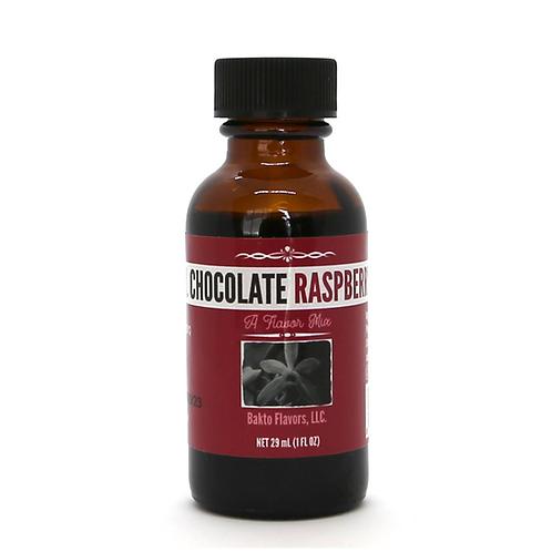 Natural Chocolate Raspberry Flavor
