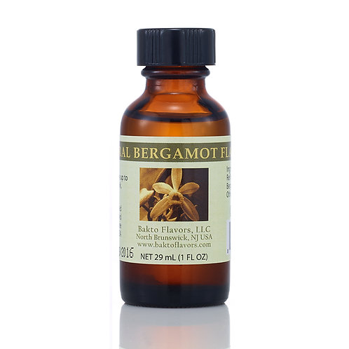 Natural Bergamot Extract