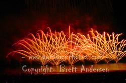 Fireworks- 4