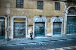 Rome - Street Scene - 1 - WEB
