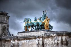 Paris - Arch - 11 - Web