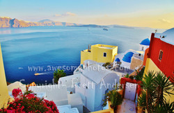 13 - Santorini 1