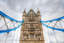 London-Tower Bridge - 11 - Web