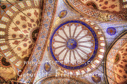 Istanbul - Blue Mosque - 1 - Web