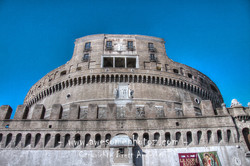 rome - Castel St Angelo-11-WEB