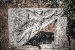 Ephesus - Goddess NIKE - Web