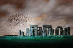 8 - Stonehenge 1