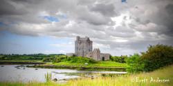 Dunguaire Castle_9921-PANO-Web