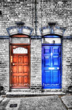 DUBLIN - Doors 2