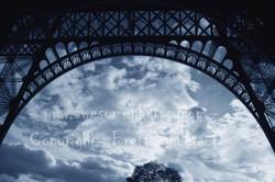 Paris - Eifffel Tower 2