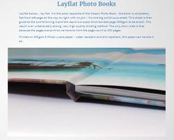 Layflat