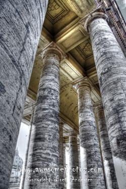 Rome - St Peter's Basilica - 3 - WEB