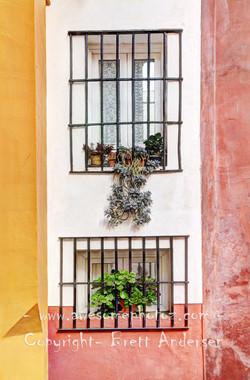 Seville - Window 1