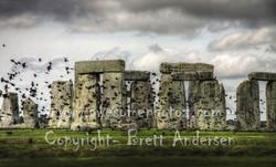 23 - Stonehenge - 2