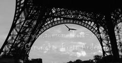 Paris - Eiffle Tower 1