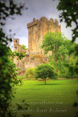 Blarney Castle - 1 - Web