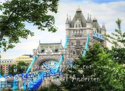 London-Tower Bridge - 12 - Web