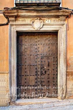 Toledo - Door 1