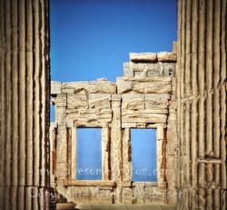 Athens - Coliseum at Acropolis - 1-Web