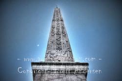 Rome - Piazza del Popolo-1-Web